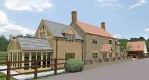 new development for sale in Stour Row, SP7