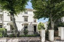 semi detached house for sale in CLIFTON VILLAS, LONDON