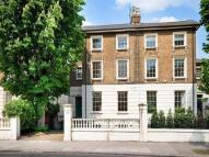 semi detached property for sale in SUTHERLAND AVENUE, LONDON