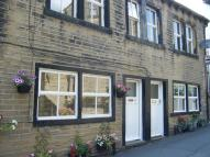 2 bedroom semi detached house in High Street, Luddenden...