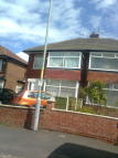 semi detached home in Redacre Road, Abbey Hey...