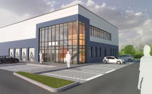 property to rent in Thainstone Business Park, Inverurie, AB51 5XZ