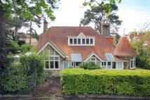 5 bed Detached house to rent in Spur Road, Poole, Dorset