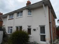 3 bed semi detached property to rent in Hamworthy