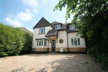4 bedroom Detached property to rent in Woodside Road...