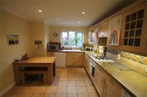 4 bed Detached property to rent in Saxonbury Road...