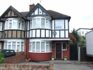 3 bed semi detached property in Malvern Avenue...