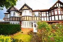 Terraced house for sale in Ovesdon Avenue...