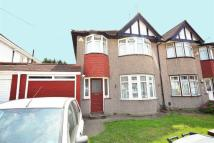 3 bed semi detached property for sale in Twyford Road, Harrow...