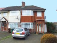 End of Terrace house for sale in Lynwood Close, Harrow...