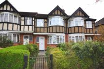 Terraced home in Kings Road, Rayners Lane...