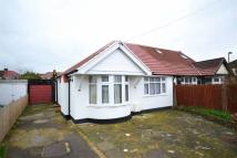 Semi-Detached Bungalow for sale in Uppingham Avenue...