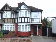 3 bed semi detached house in Malvern Avenue...