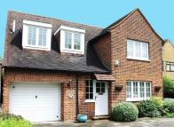 Detached property for sale in Rayners Lane, Pinner