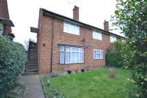 2 bedroom Maisonette for sale in Redcar Close, Northolt