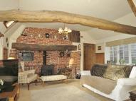 Cottage for sale in Botesdale, Suffolk