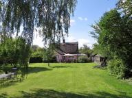 Cottage in Wickhambrook, Suffolk