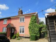 Cottage for sale in Combs, Suffolk