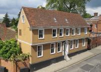 5 bed Town House for sale in Bury St Edmunds, Suffolk