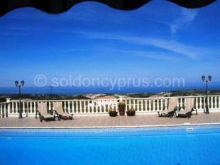 Pool area / Sea...