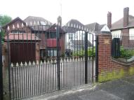 Detached house in Wolverhampton Road...