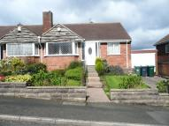 Hillbank Semi-Detached Bungalow for sale