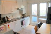 Apartment to rent in Grove Street, London, SE8