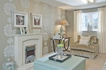 3 bed new home in Aberthaw Road, Newport...