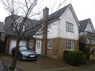 Detached property in Quarry Bank, Tonbridge...