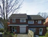 Link Detached House to rent in St. Marys Road...