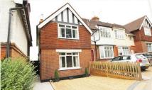 3 bedroom property to rent in Seal Road, Sevenoaks