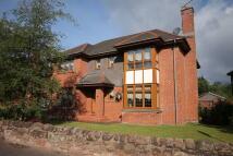 Detached Villa in Grenadier Park...