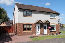 3 bed semi detached property in Valantine Crescent...