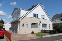 semi detached house for sale in Monroe Drive, Uddingston...