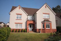5 bedroom Detached house in Royal Gardens, Bothwell...