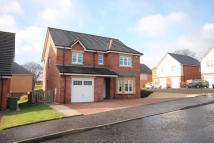 4 bed Detached home in Broomhouse Crescent...