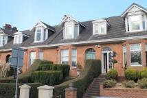 Terraced property in 63 New Edinburgh Road...