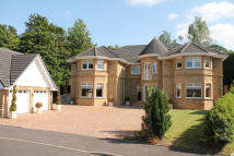 Detached home for sale in Countess Gate, Bothwell...