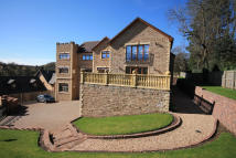 6 bed Detached house for sale in Old Mill Road, Bothwell...