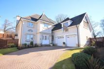 5 bed Detached property for sale in Royal Gardens, Bothwell...