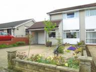 semi detached house for sale in Alice Grove, Crossgates...