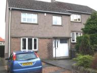 Terraced property in Headwell Avenue...