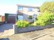 3 bedroom semi detached property in Glenfield Gardens...