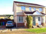 semi detached property for sale in Wayfarers Drive...