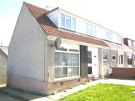 Johnston Crescent semi detached property to rent