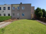 Flat to rent in Hoggan Crescent...