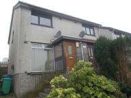 2 bedroom semi detached home for sale in Struan Drive, Fife, KY11