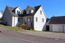 4 bed Detached property in  Lagreach Brae...