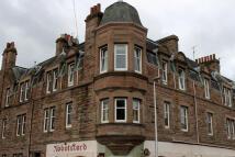 Flat to rent in Friar Street, Perth...