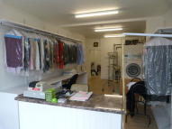 Shop to rent in 'Macks Dry Cleaners'...
